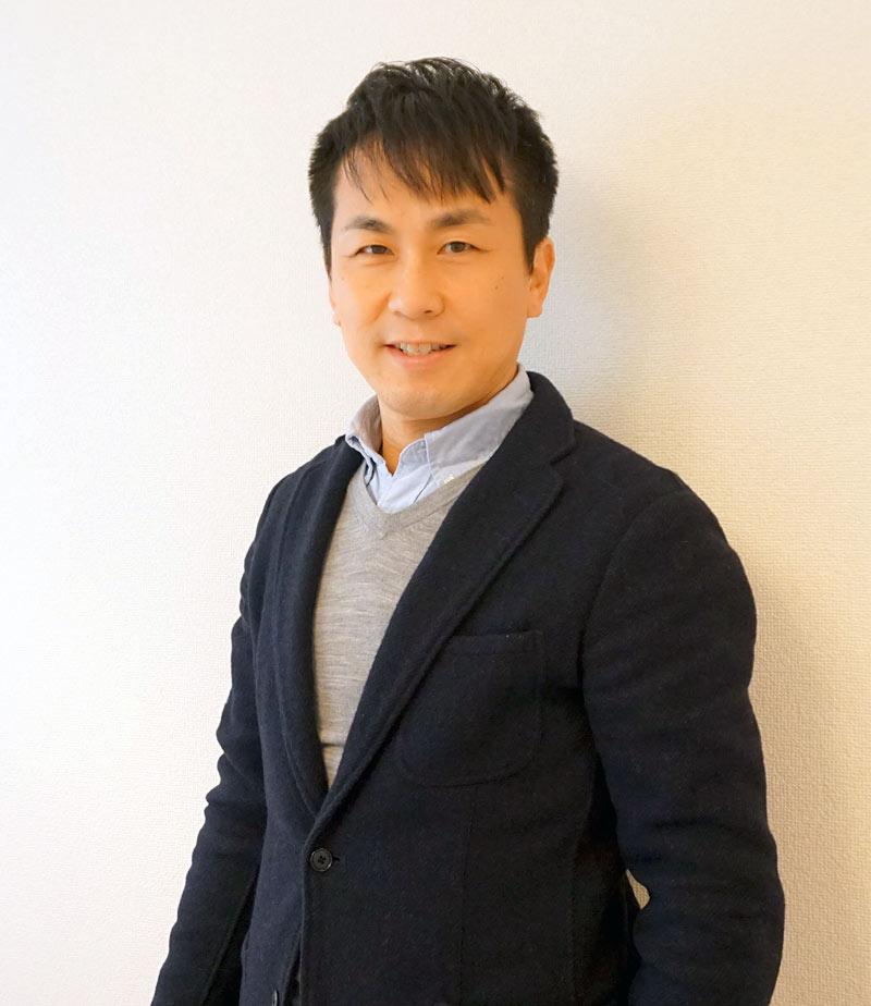 アンブレラグロウ株式会社 代表取締役 天笠 茂
