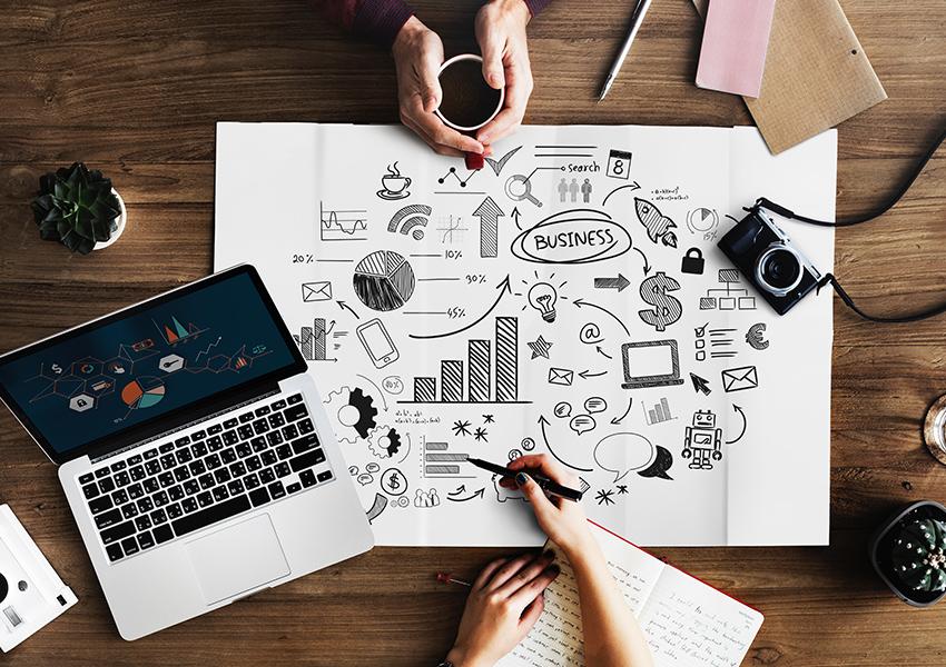 経営に必要な知識(お金・集客・広告・採用・教育or新規ビジネス構築)+マインド
