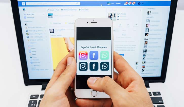 フェイスブック広告・インスタグラム広告支援