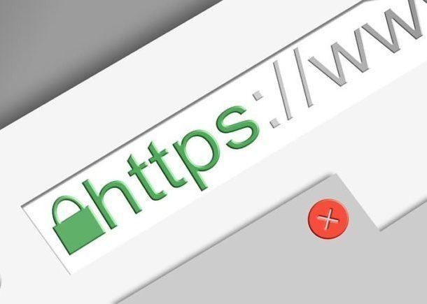 独自SSL化(通信の情報を保護するhttps化)