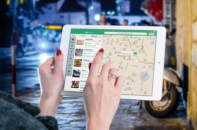 Googleマップを埋め込んでもらえるか