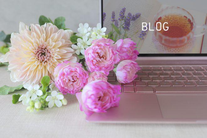 ホームページやブログを作成